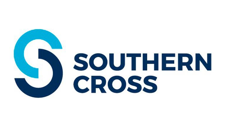 Southern Cross Water Logo